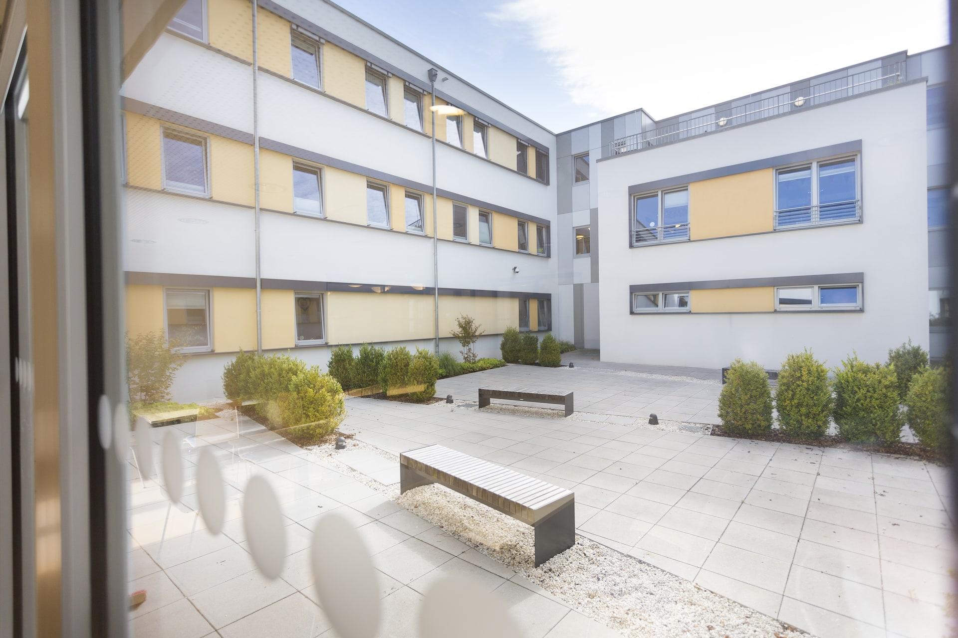 Steinerner Hof
